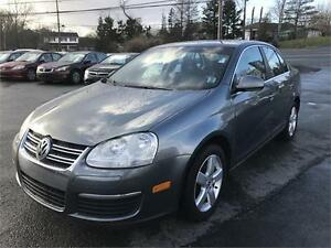 2008 Volkswagen Jetta Sedan Trendline SUPER CLEAN, NO RUST
