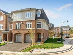 3 Bedrooms + Parking Condo Townhouse