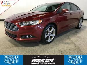 2013 Ford Fusion SE AWD WITH SUNROOF AND LOTS MORE