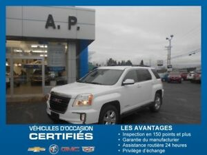 2016 GMC TERRAIN AWD SLE-2