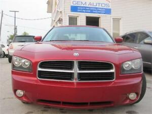 2010 Dodge Charger SXT V6 CLEAN CARPROOF ONE OWNER