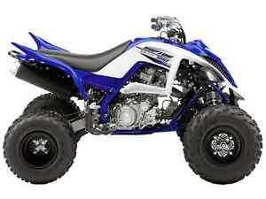 YAMAHA RAPTOR 700 West Island Greater Montréal image 1
