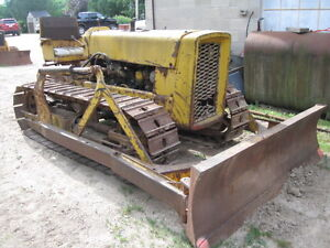 JOHN DEERE CRAWLERS PARTING OUT & AFTERMARKET PARTS