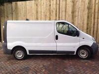 Vauxhall Vivaro 2700 DTI SWB ....New 12 Months MOT, and No Vat, Excellent Driving Budget Price Van