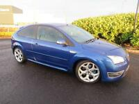 Ford Focus 2.5 ST-3 225 SIV 2006 ST3
