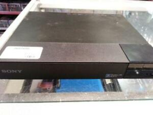 Sony Blu Ray/ DVD Player.We sell used Blu-rays players. (#34986)