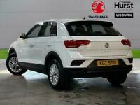 2018 Volkswagen T-Roc 1.0 Tsi S 5Dr Hatchback Petrol Manual