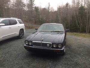 Mint 1996 Jaguar XJ6