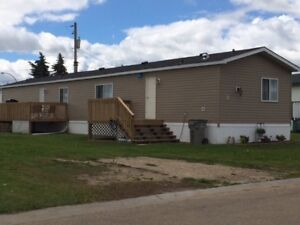 Millet Ab. - Newly Renovated Mobile Home, Available Immediately.
