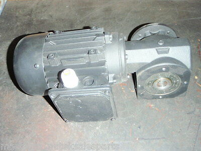 Antriebstechnik Gear Reducer Motor Sm031hf-63s6 Sm031hf63s6