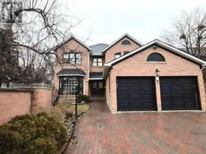 Home for lease in Unionville Markham
