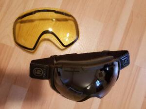 Von Zipper goggles