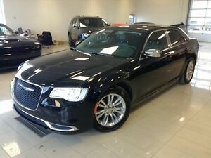 2015 Chrysler 300 Touring, 3.6L, CUIR, CAMERA, DÉMARREUR, BLUETO