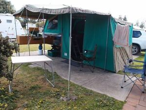 Luxury 2016 CARAVAN JAYCO PENGUIN OB16CP CAMPER For Sale In Port Macquarie