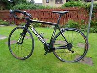 Boardman Team Carbon racing bike