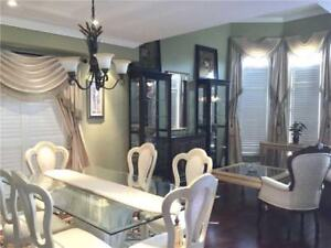 FABULOUS 3+1Bedroom Detached House @VAUGHAN $935,000 ONLY