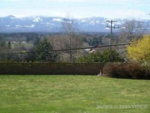 0.52 acre building lot with amazing view of Mt. Washington!