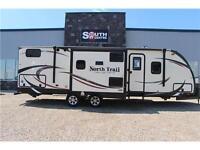 2014 North Trail 27BHDS       $29,418.00