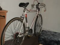 WANTED - Old Road Bikes