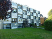 A SPACIOUS ONE BEDROOM FLAT 2 MINS FROM WOODSIDE PARK TUBE WITH BALCONY AND COMMUNAL GARDENS
