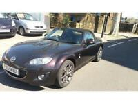 Mazda MX-5 I Venture Edition Convertible PETROL MANUAL 2012/12