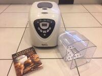 Morphy Richards 48281 Fastbake Breadmaker