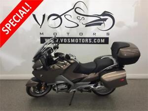 2008 BMW R1200RT - V3209 - No Payments For 1 Year**