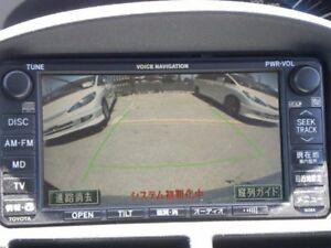 2004 Toyota Estima Pearl White Automatic Wagon