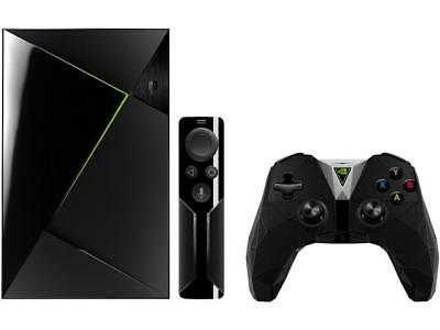 NVIDIA SHIELD TV PRO | 500GB Streaming Media Player with Remote and Game Control