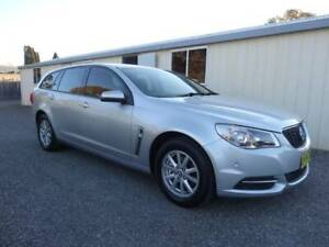 2016 Holden Commodore EVOKE Automatic Wagon Bowral Bowral Area Preview