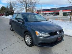 2011 VOLKSWAGON JETTA SE 5 SPEED HEATED SEATS NO ACCIDENTS 137K