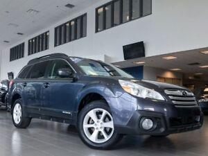 2013 Subaru Outback 2.5 I Limited at Multimedia