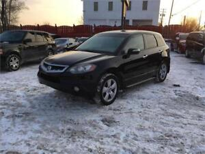 Acura RDX 4X4 2008 LOW MILLEAGE