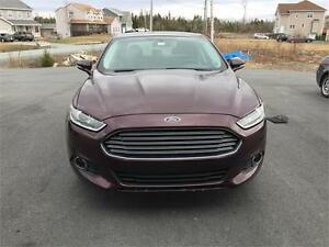 2013 Ford Fusion SE ECOBOOST , NO TAX TILL END OF JUNE