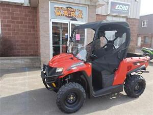 2018 Textron Off Road 500 Prowler ONLY $38 per week OAC