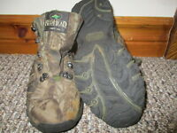 Bass Pro Shops Hiking boots size 6