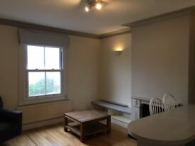 3 bedroom maisonette part furnished East Molesey Nr Hampton Court