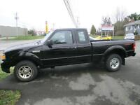 2006 Ford Ranger Ext Cab 2 w/d 97279 kms