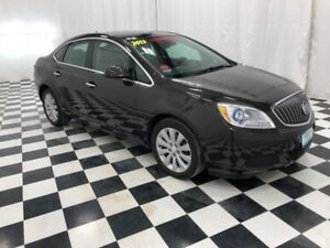 2013 Buick Verano CX - 0.9% Available