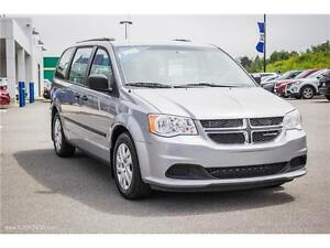 2015 Dodge Grand Caravan! TWO SETS OF TIRES! $136 BI-WEEKLY!