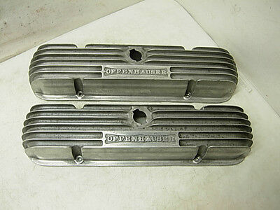 Offenhauser Valve Covers for sale | Only 2 left at -75%