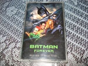 Cassette de Collection Batman
