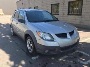 2003 Pontiac Vibe automatic (extra clean) A/C