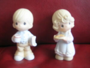 Precious Moments Figurines West Island Greater Montréal image 9