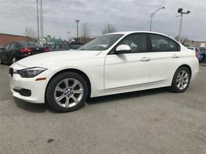 2014 BMW 3 Series 320i xDrive *63,000KM* MAGS AUTOMATIQUE CUIR