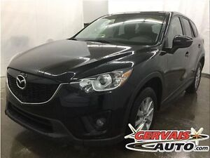 Mazda CX-5 GS AWD Toit Ouvrant A/C MAGS 2015