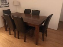 Dining Table Randwick Eastern Suburbs Preview