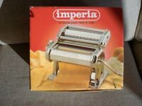 IMPERIA Pasta Making Machine