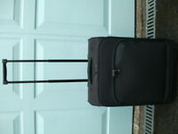 ANTLER Cabin Hand Luggage Suitcase, 43L, 3.7kg