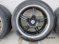 Falken 452 245/45/18 Summer Tires